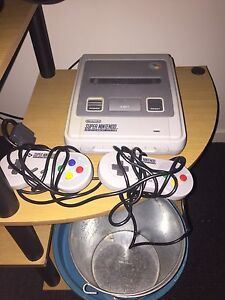 Super Nintendo Bairnsdale East Gippsland Preview