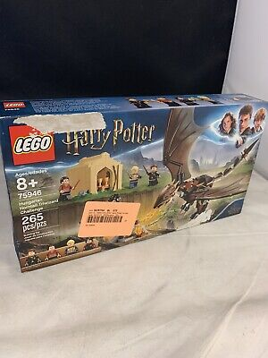 LEGO Harry Potter Hungarian Horntail Triwizard Challenge Set (75946)