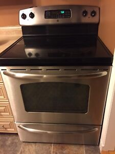 REDUCED PRICE Stainless Steel Stove