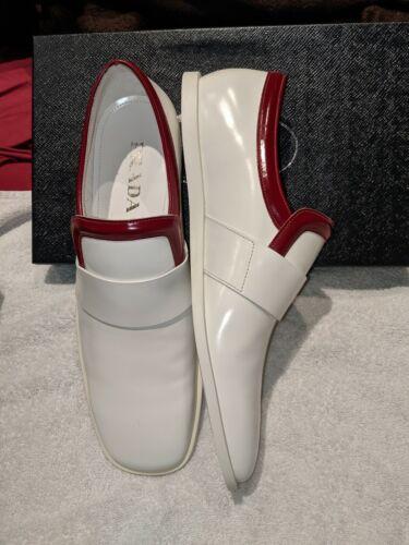 Mens prada shoes size 9