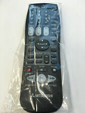 NEW MITSUBISHI TV Remote Control for VS6055, WD52527, WD52528, WD52627, WD52628