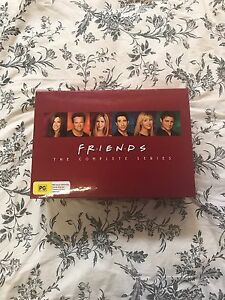 Friends Boxset Murray Bridge East Murray Bridge Area Preview