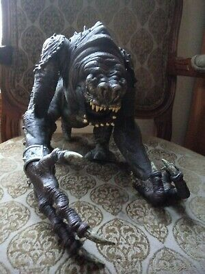 Rancor Black Series Jabba Dungeon Pit toysrus toys r us Star Wars 3.75 inch scal