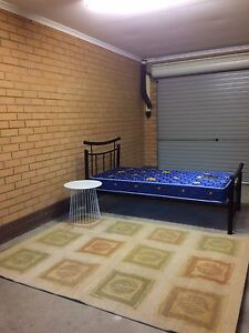 Garage for rent as a room. Park Holme. Adelaide Park Holme Marion Area Preview