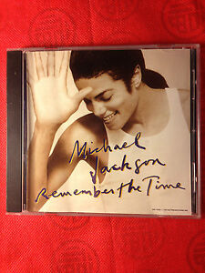 MICHAEL JACKSON - REMEMBER THE TIME / BLACK OR WHITE - CD SINGLE 9 TRACK - <span itemprop=availableAtOrFrom>Gdynia, Polska</span> - MICHAEL JACKSON - REMEMBER THE TIME / BLACK OR WHITE - CD SINGLE 9 TRACK - Gdynia, Polska