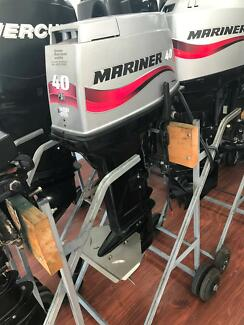 mariner 40be outboard motor parts