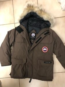Canada Goose expedition parka Men's 2XS