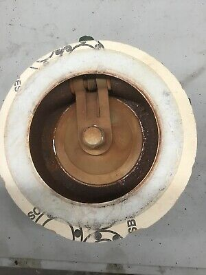 Ritepro Check Rite 4150 Wafer Swing Check Valve Fig 15dvt Stainless Steel