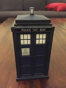 Diecast Tardis Paddington Brisbane North West Preview