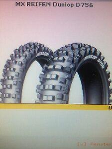 *WANTING* Dunlop D756 dirt bike tyre Moree Moree Plains Preview