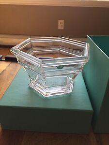Hexago shaped Tiffany Bowl