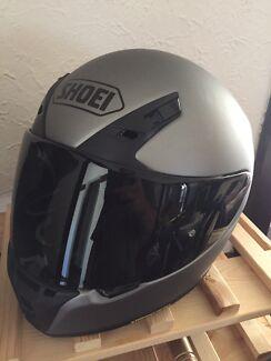 Shoei RYD helmet w/ dark lens BRAND NEW