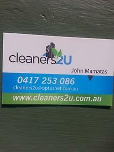 cleaners2u Westmead Parramatta Area Preview