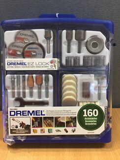 Dremel Ez Lock Accessory Kit