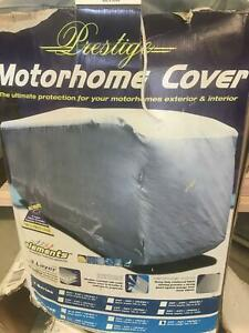Motor home cover never used