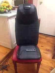 Homedics massage chair Brunswick Moreland Area Preview