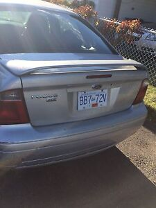 2007 Ford Focus Need gone