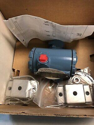 Rosemount 3044ca1b4 Temperature Transmitter
