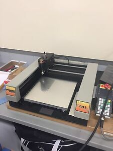 Phoenix 1212 Engraver