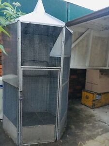 Bird cage Padstow Bankstown Area Preview
