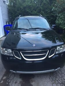 SAAB 97X FOR SALE OR TRADE