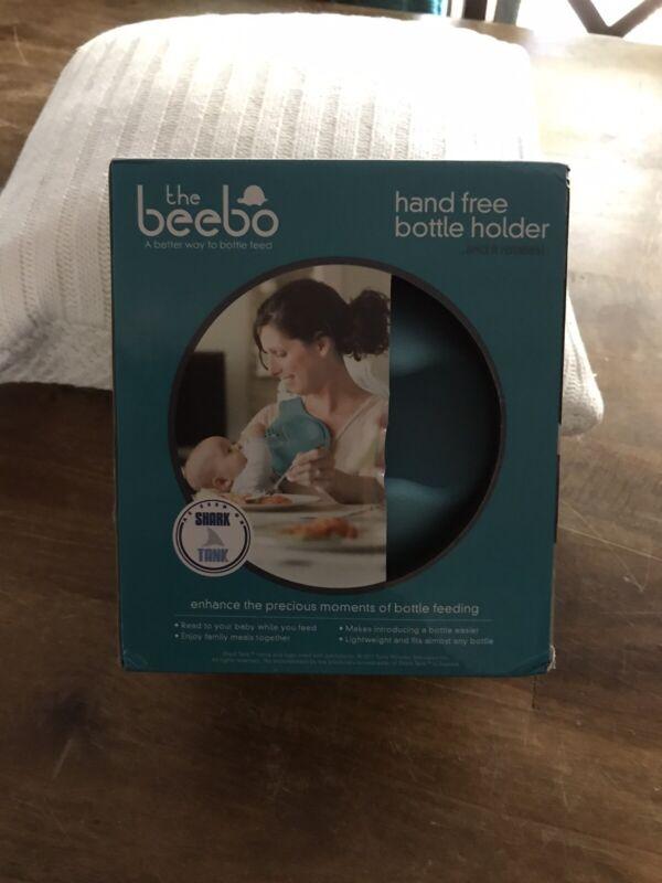 New Beebo Hand Free Bottle Holder