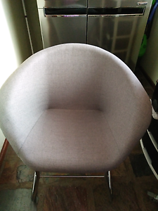 2 occasional chairs Shortland Newcastle Area Preview