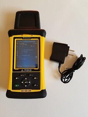 Trimble Tds Nomad Data Collector Survey Pro For Trimble Topcon Instruments