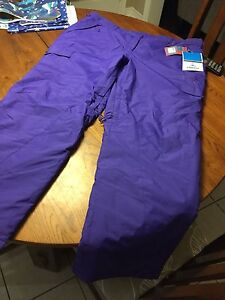 Firefly ski pants ladies XXL
