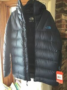 North face Alpine fit winter jacket
