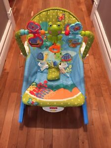 Fisher-Price Baby Rocker