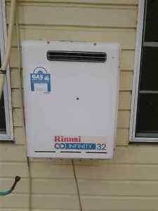 Rinnai heater Belmont Geelong City Preview