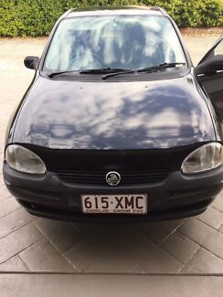 Barina for sale lots of work mechanically sound