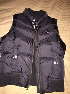 Fall/Winter Vest - Old Navy  - med - fits like a small