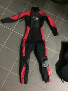 Size 8 & size 12 women's wetsuits East Fremantle Fremantle Area Preview