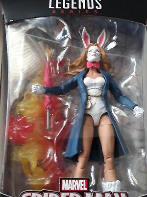 Marvel legends demogoblin white rabbit