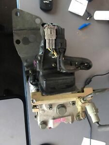 Toyota MR2 ABS pump available