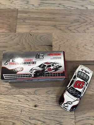 DALE EARNHARDT JR 2011 AMP ENERGY #88 NASCAR POSTCARD