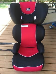 Hipod Booster Seat For 4 7 Year Olds Car Seats Gumtree Australia