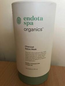 Endota Spa Charcoal Detox Mask Golden Grove Tea Tree Gully Area Preview