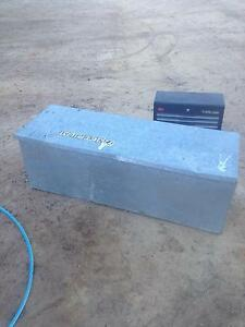 Metal tool box Southern Brook Northam Area Preview