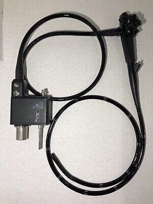 Pentax Ec-380fk2p Video Colonscope Pal Sistema