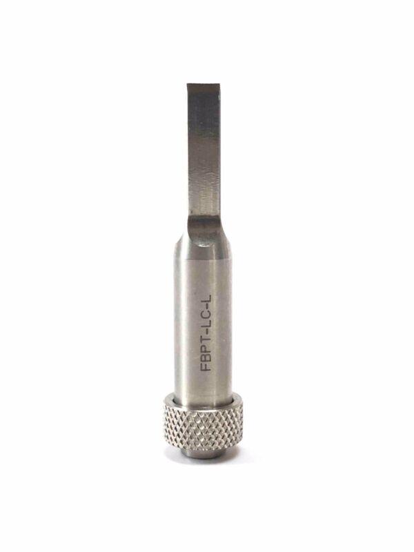 JDSU/Viavi FBPT-LC-L, LC Long Reach Bulkhead Tip for FBP Scope P5/P5000/P5000i