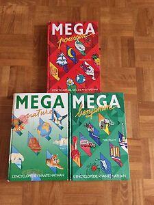 Encyclopedies Mega