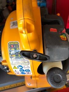 Poulan pro 25cc Gas Blower 200MPH for sale