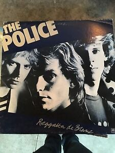 The police used LP