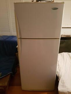 Westinghouse freestyle fridge and freezer