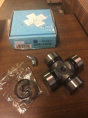 Ag Universal Pto Shaft 14 Series Cross Bearing Kit Weasler 200-1400 14n Cba140