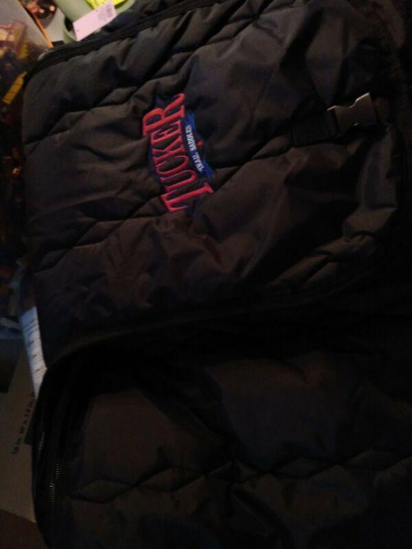 Tucker Saddle Bag