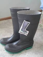 RUBBER BOOTS - JOBMASTER 11 Munno Para West Playford Area Preview